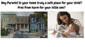 Safe-ari(tm) Home